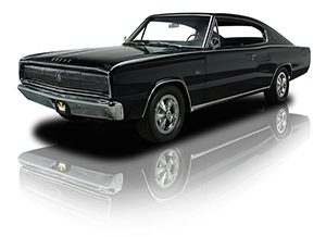 Charger 1966-1967