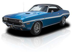 Challenger 1970