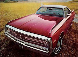 Newport 1966-1974