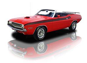 Challenger 1971