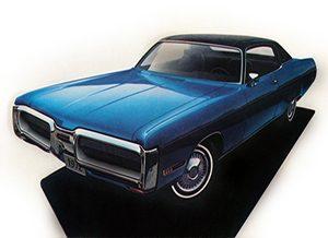 Fury 1966-1974
