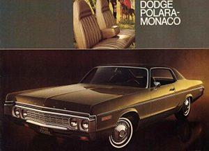 Polara Monaco 1966-1974