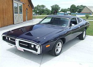 Charger 1972-1974