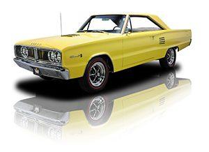 Coronet 1966-1967