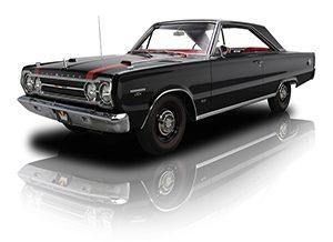 Belvedere 1966-1967
