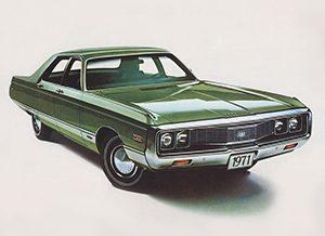 C Body 1966-1974