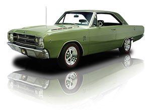 Dart 1966-1969