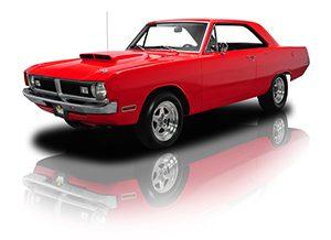 Dart 1970-1971