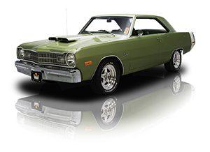 Dart 1972-1974