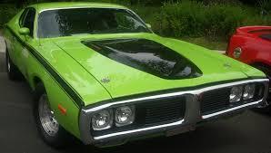2 E Body 1970-1974